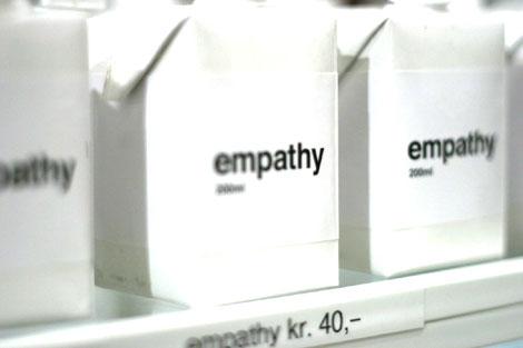Empathy by Pierre Phaneuf