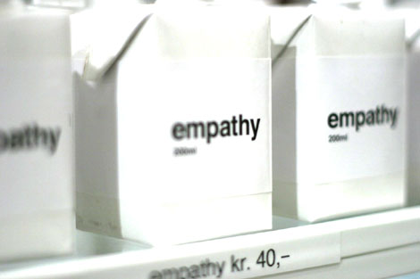 Empathy by Pierre Phaneuf
